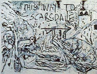 This way to Scarsdale (2003)